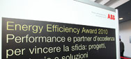 ABB :: Energy Efficiency Award 2010