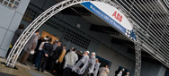 ABB :: Evento, Monza National Circuit