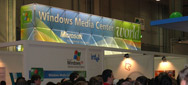 Microsoft :: Evento Windows Media Center